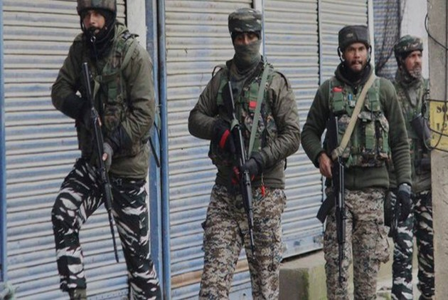 Nagaland: Entire State Declared 'Disturbed' For Six More Months Under AFSPA