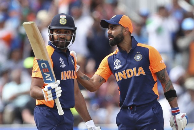 OPINION | Rohit Sharma, Virat Kohli Need Support If India Have To Win Cricket World Cup 2019: Krishnamachari Srikkanth