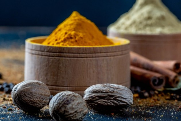 Nutrition Tips For You: Spices For Weight Loss