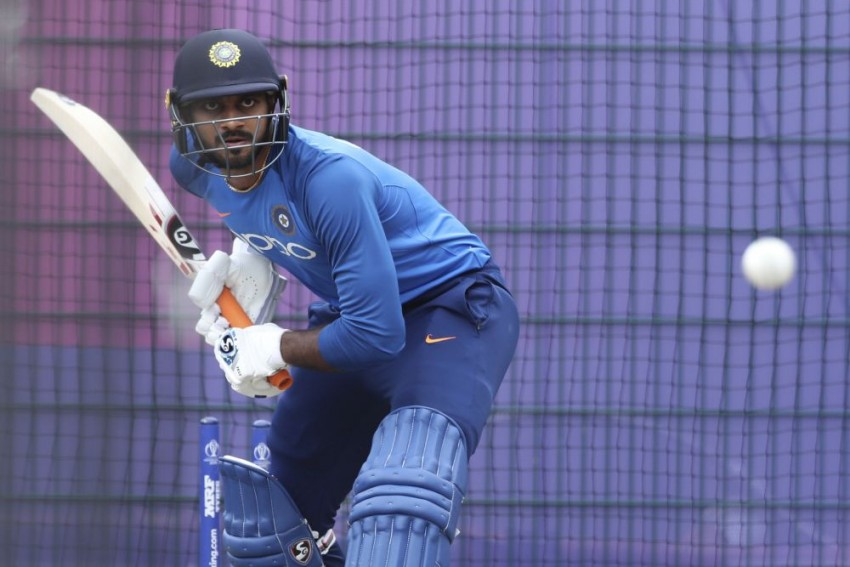 Vijay Shankar Ruled Out Of Cricket World Cup, Mayank Agarwal To Join Team India