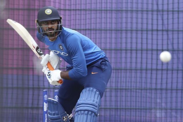 Vijay Shankar Ruled Out Of Cricket World Cup, Mayank Agarwal To Join Team India