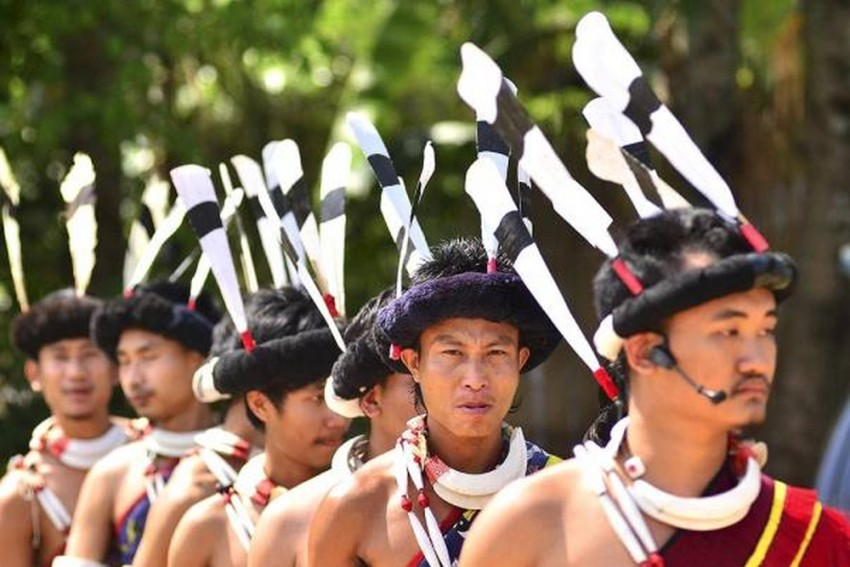 Nagaland To Start Its Own Version Of NRC To Identify Indigenous Inhabitants From July 10