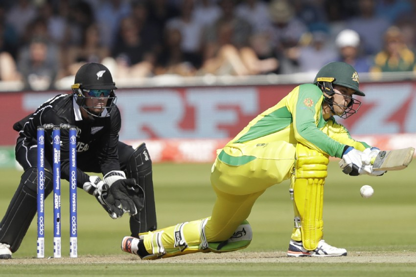 Cricket World Cup Semifinal: England Aim For Special Win Over 'Born-Again' Australia
