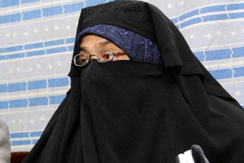 J&K: NIA Attaches Property Of Women's Separatist Group 'Dukhtaran-E-Milat' Leader Asiya Andrabi
