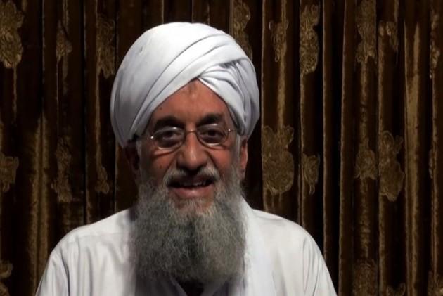 In Video Message, Al-Qaeda Chief Threatens India Over Kashmir, Calls Pakistan Govt 'Toadies of America'