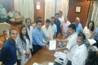 10 Of 15 Goa Congress MLAs Split From Party, Merge With Ruling BJP: Report