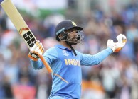 IND Vs NZ: Swordsman Ravindra Jadeja Plays Innings Of His Life In Cricket World Cup Semi-Final