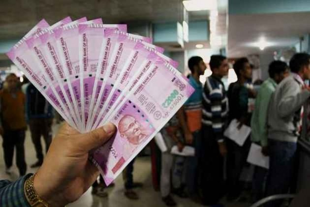 Jan Dhan Yojana Scheme: Deposits In Jan Dhan Accounts Cross Rs 1 Lakh Crore