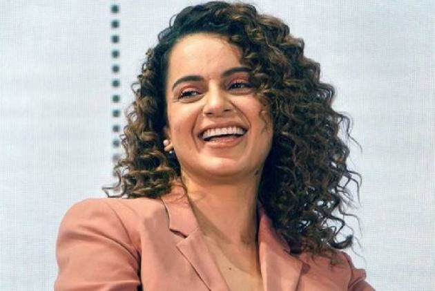 Entertainment Journalists To Boycott Kangana Ranaut After Spat With Reporter