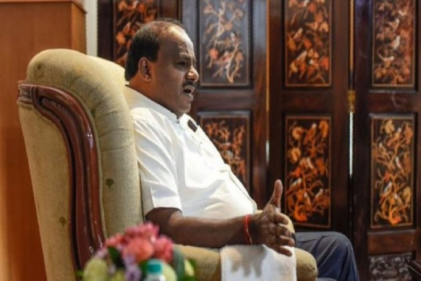 Karnataka Crisis: Resignations Continue, Congress Blames Modi-Shah; Shivakumar Fights Lone Battle