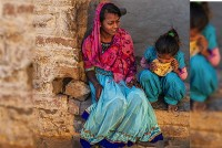 India Suffers Because Women Eat The Last And The Least