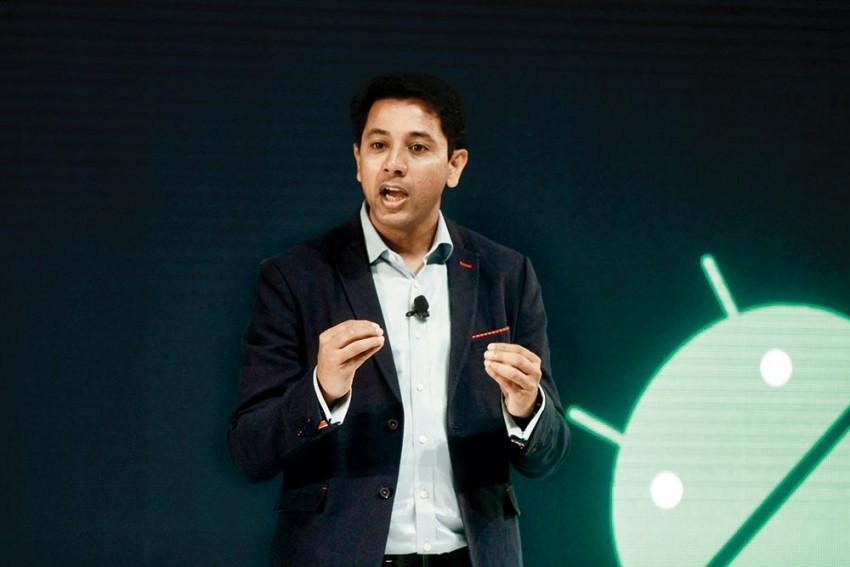 New Internet Adopters Have Different Expectations: Caesar Sengupta