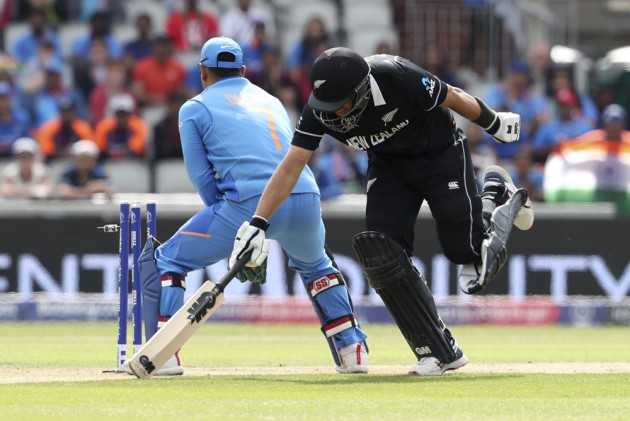 Cricket World Cup, Semifinal: Brendon McCullum, Kevin Pietersen Argue Over New Zealand's Projected Total Vs India