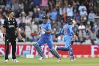 OPINION | Hats Off To Ravindra Jadeja, MS Dhoni But New Zealand Bowlers Fantastic: Srikkanth