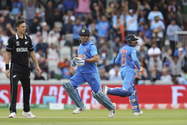 OPINION | Hats Off To Ravindra Jadeja, MS Dhoni But New Zealand Bowlers Fantastic: Srikkanth