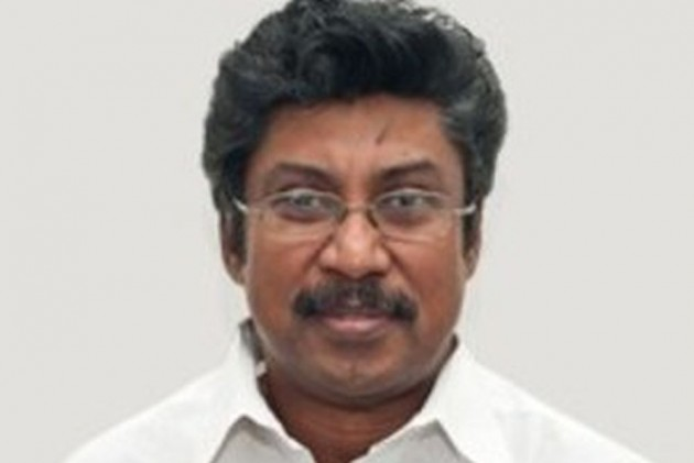 Congress Sends Chellakumar To Take Stock Of Situation In Goa