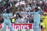 ENG Vs AUS Semi-Final, ICC Cricket World Cup 2019: England Have Made Dramatic Improvement Since 2015, Says Eoin Morgan