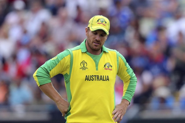 ENG Vs AUS Semi-Final, ICC Cricket World Cup 2019: Aaron Finch Admits Australia Were 'Totally Outplayed' By England