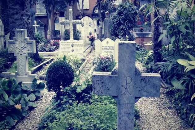 Graves Dug In Vatican Over Mysterious Disappearance Of Teen 36 Years Ago