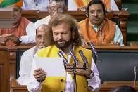Delhi HC Seeks BJP MP Hans Raj Hans' Response On Plea Challenging His Election To Lok Sabha