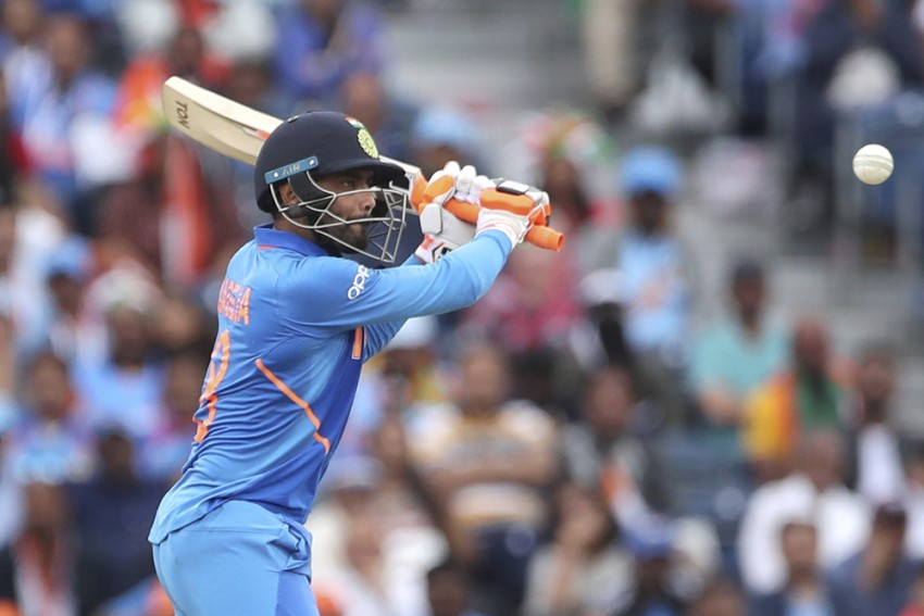 Cricket World Cup: Sanjay Manjrekar's Criticism Motivated Ravindra Jadeja, Says Shooting Ace Abhinav Bindra