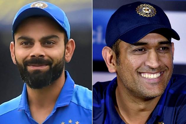 IND Vs NZ, Cricket World Cup: Sourav Ganguly, VVS Laxman Slam Virat Kohli's 'Tactical Blunder' To Send MS Dhoni At No 7