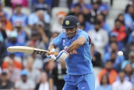 Don't Even Think Of Retiring, India Still Need You: Lata Mangeshkar To MS Dhoni