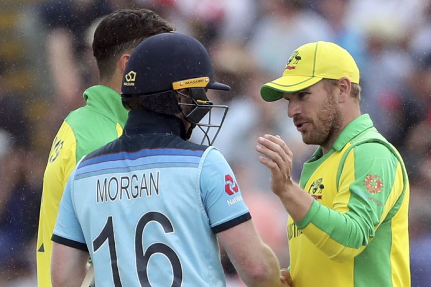 AUS Vs ENG, ICC Cricket World Cup 2019: Dominant England Thrash Australia To Set Up Final Date With New Zealand