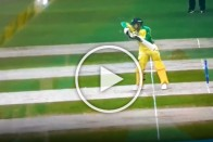 Cricket World Cup Semifinal, Australia Vs England: Alex Carey Survives Nasty Jofra Archer Bouncer – WATCH