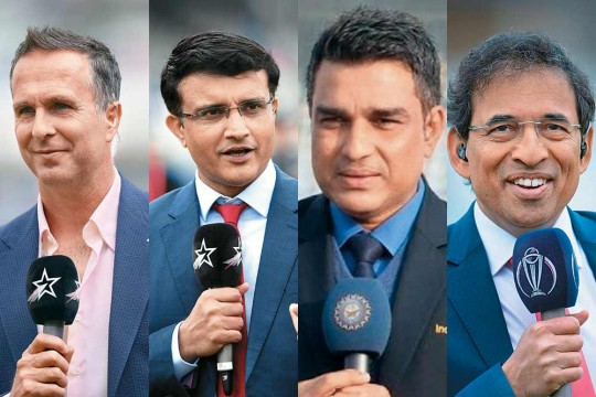 Do Celebrity Cricket Commentators Have Freedom Of Expression? Intolerant Players Only Adding Fuel To Social Media Fire