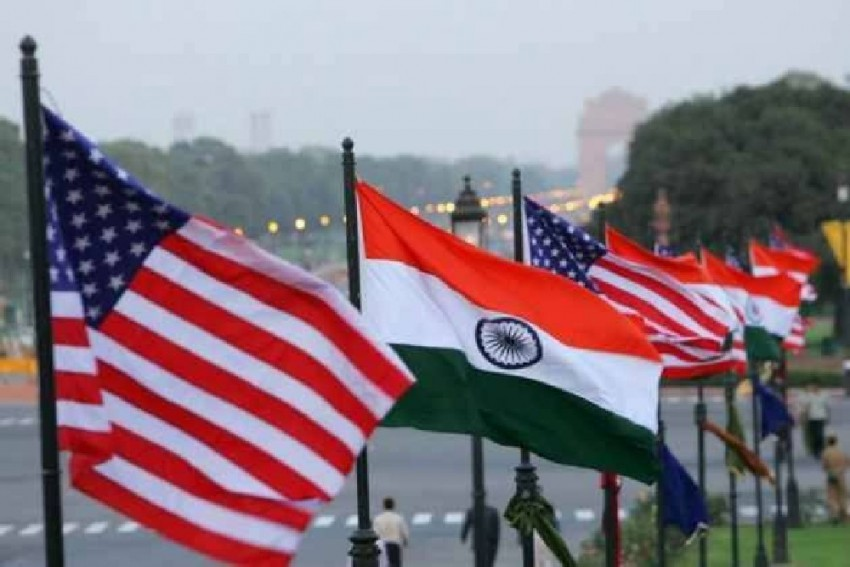 Key US Congressional Panel Seeks 'Major Defence Partner' Status For India