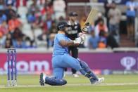 Cricket World Cup Semifinal: India's Virat Kohli Defends Rishabh Pant's Poor Shot Selection Vs New Zealand