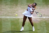 Serena Williams To Face Simona Halep In Wimbledon Final With Grand Slam Title Record In Her Sights