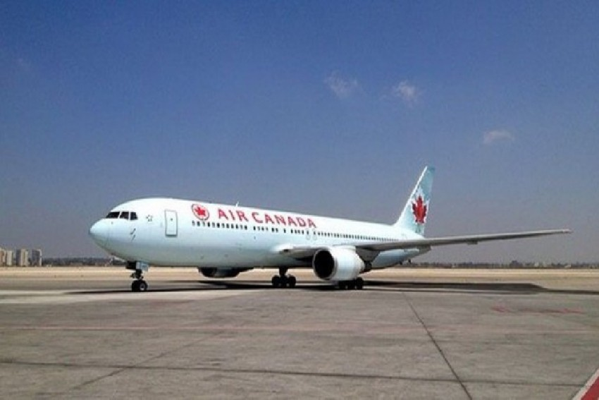 37 Injured As Turbulence Strikes Air Canada Flight To Australia