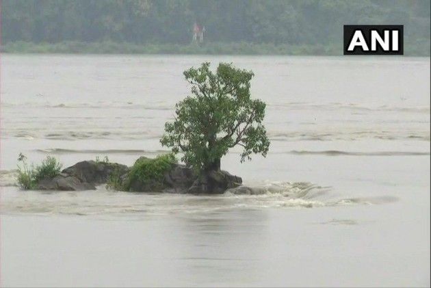 Flood Worsens In Assam, Six Lives Lost So Far