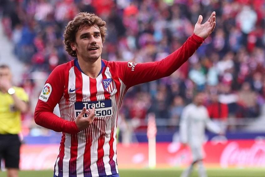 Atletico Madrid Challenge Antoine Griezmann's Barcelona Transfer