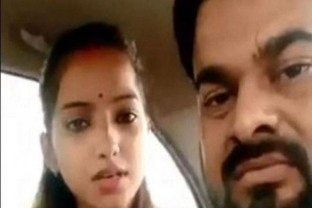 After BJP MLA's Daughter Alleges Threat Over Inter-caste Marriage, Temple Priest Says Marriage Certificate 'Fake'