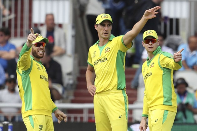 Australia Have 'Extra Fuel' For Ashes Bid After Cricket World Cup Exit To England, Claims Pat Cummins