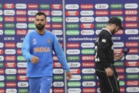 ICC Cricket World Cup 2019 Prize Money: How Much Will India Get For Reaching Semi-Finals