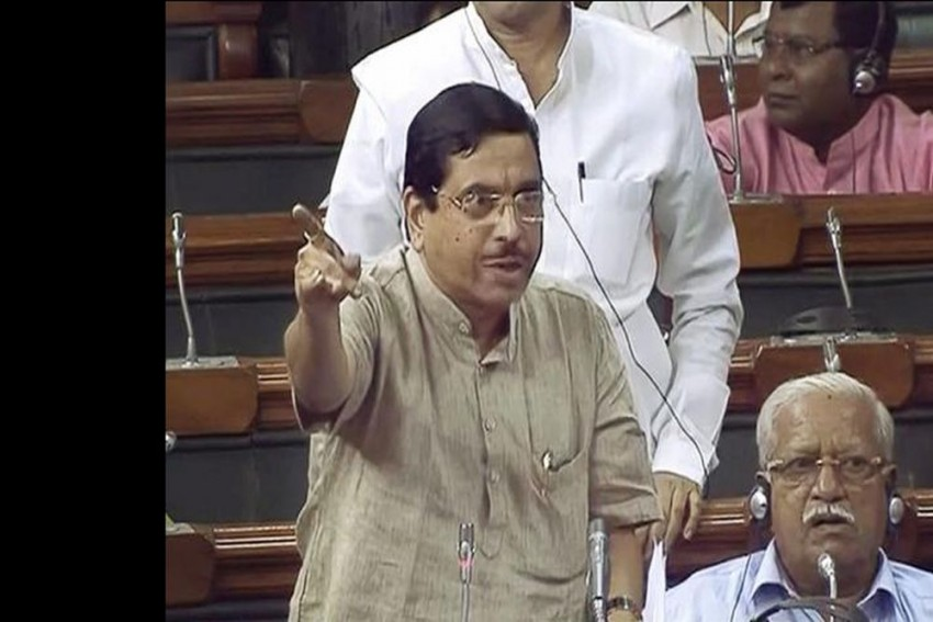 'It Is A Record', Declares Prahlad Joshi as Lok Sabha Holds Discussion Till Midnight