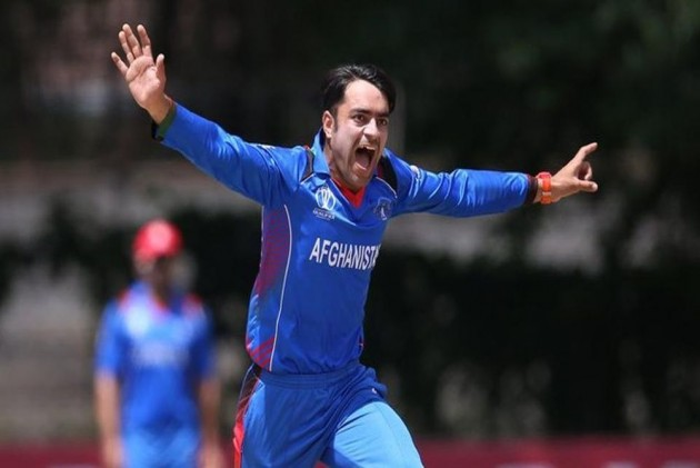 After Disastrous World Cup 2019 Campaign, Afghanistan Appoint Rashid Khan As Captain Across Formats