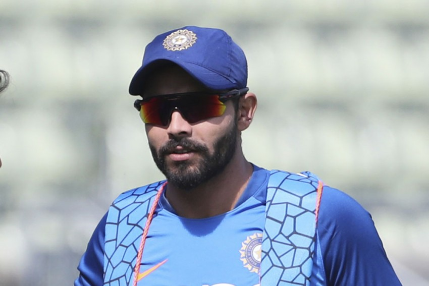 Ravindra Jadeja Promises To Give His Best Till Last Breath In An Emotional Message Post India's Cricket World Cup Exit