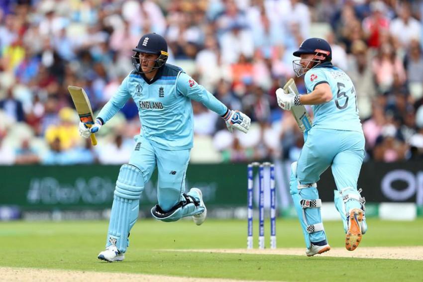 Jason Roy And Jonny Bairstow England Cricket's New Age Jack Hobbs and Herbert Sutcliffe?