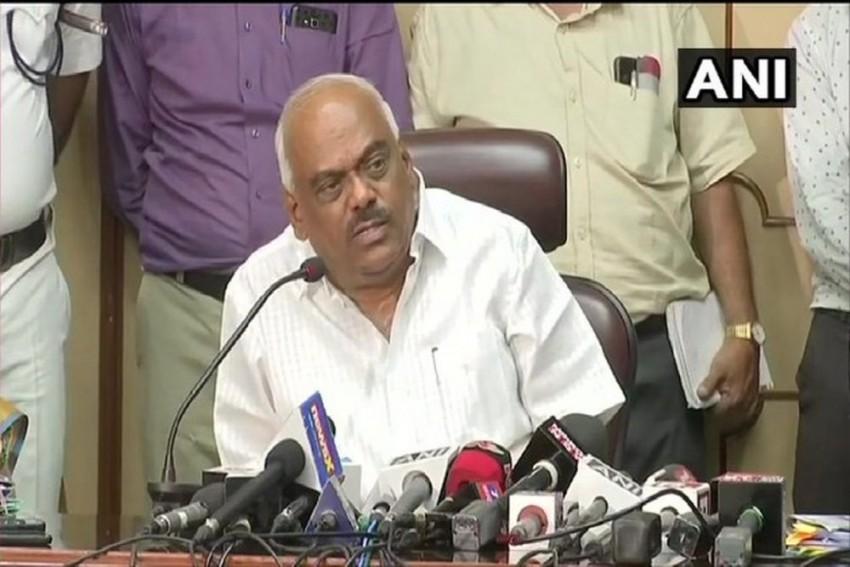 Will Allot Slot For Trust Vote When CM Kumaraswamy Seeks It: Karnataka Speaker