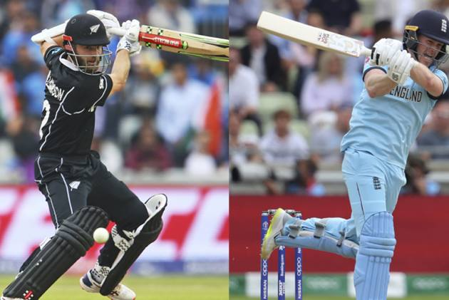 Live Streaming, England Vs New Zealand, 2019 Cricket World