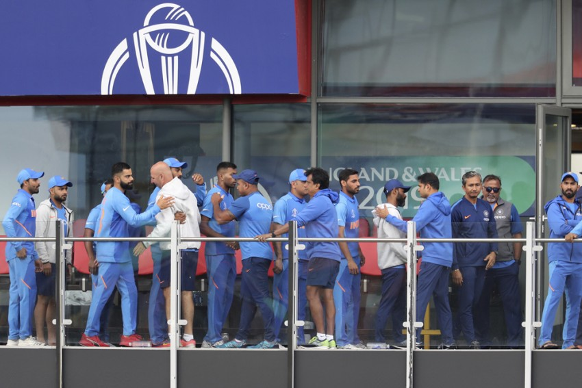 Cricket World Cup: India To Leave England On July 14