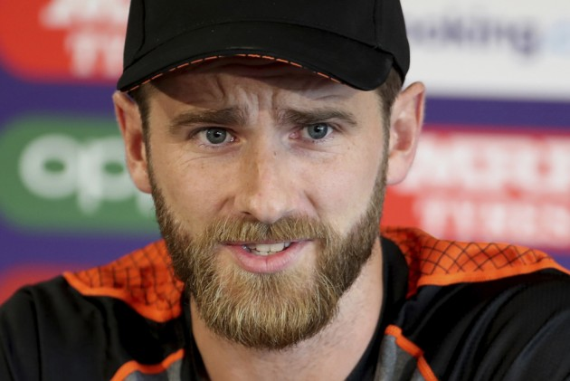 Why Retire? Give New Zealand Cricket MS Dhoni, Says Kane Williamson