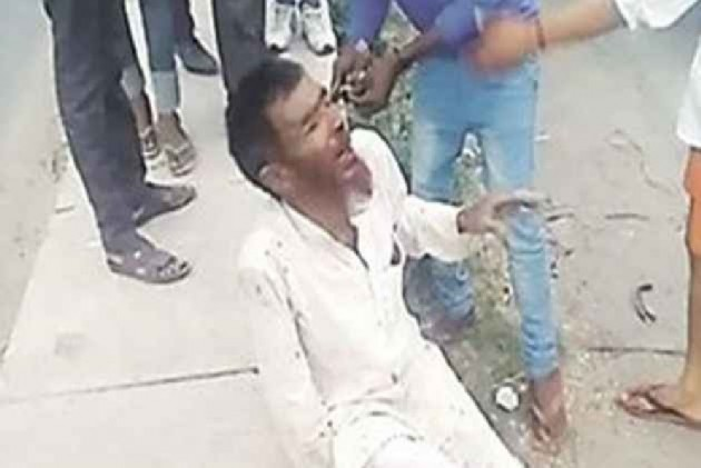 Court Allows Rajasthan Police To Reopen Pehlu Khan Lynching Case
