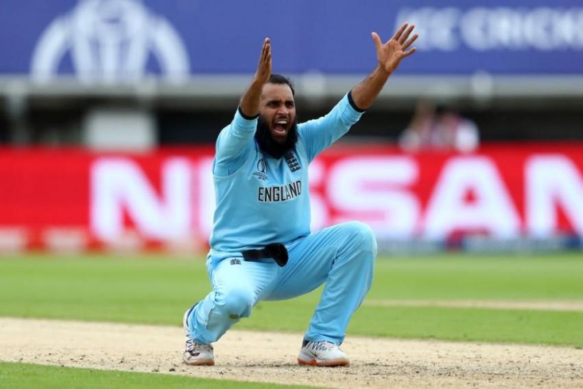 Can Adil Rashid Spin England To Cricket World Cup Glory?