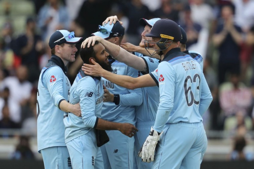 OPINION | England Were Outstanding Against Australia And Deserve To Be In World Cup Final: Allan Border
